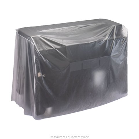 Cambro VBRCVR5000 Cover (Magnified)