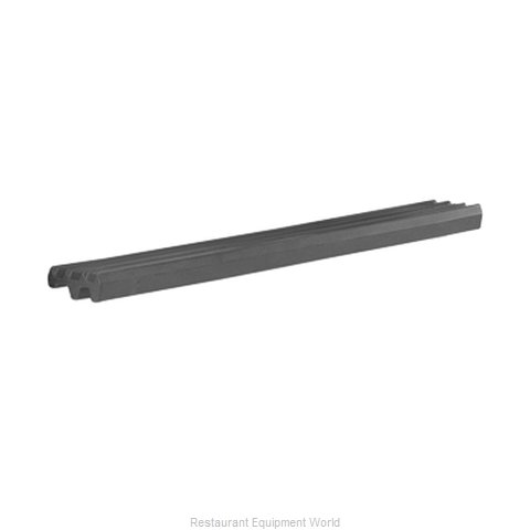 Cambro VBRR6614 Food Bar Tray Rail Only