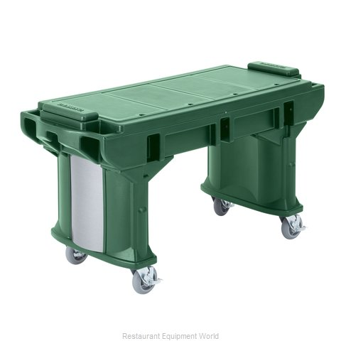 Cambro VBRTHD5519 Serving Counter, Cold Food