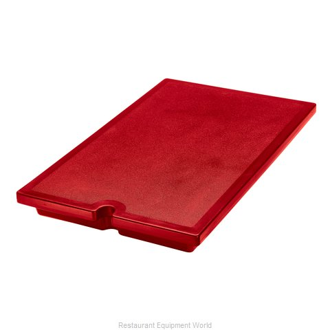 Cambro VBRWC158 Well Cover (Magnified)