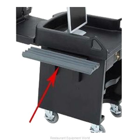 Cambro VCS32R191 Tray Rail Only