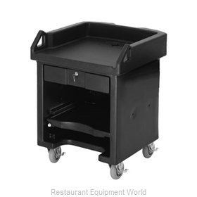 Cambro VCSHD146 Cash Register Stand Buffet Serving
