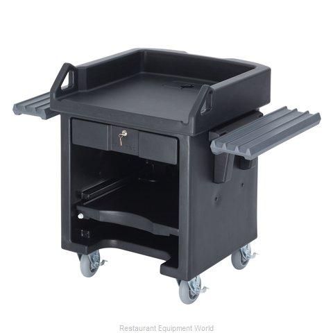 Cambro VCSWR110 Cash Register Stand