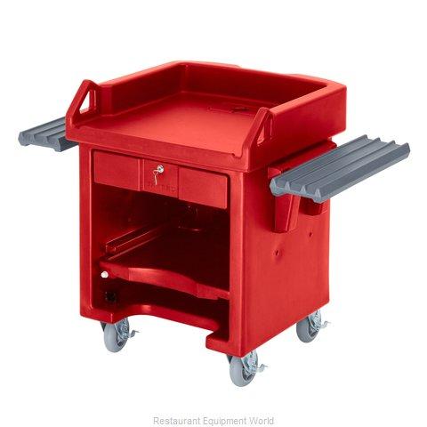Cambro VCSWRHD158 Cash Register Stand