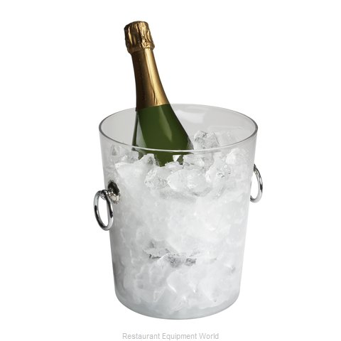 Cambro WC100CW135 Wine Champagne Bucket Non-Insulated (Magnified)