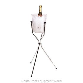Cambro WCS30136 Wine Champagne Bucket Stand