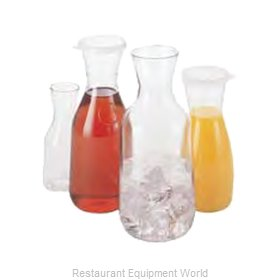 Cambro WW1500CW135 Beverage Decanter