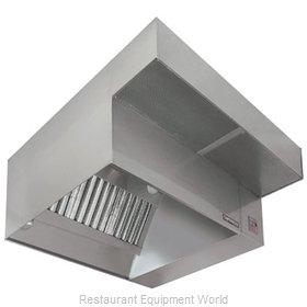 Replacement Aluminum Baffle Filter