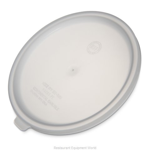 Carlisle 020302 Food Storage Container Cover