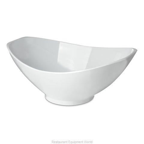 Carlisle 041102 Serving Bowl, Plastic