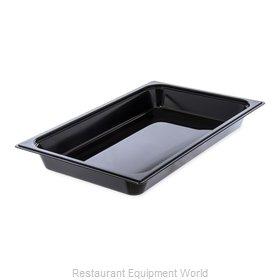 Carlisle 10200B03 Food Pan, Plastic