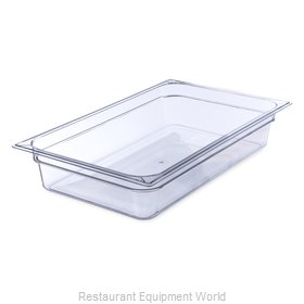 Carlisle 10201B07 Food Pan, Plastic