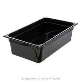 Carlisle 10202B03 Food Pan, Plastic