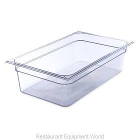 Carlisle 10202B07 Food Pan, Plastic
