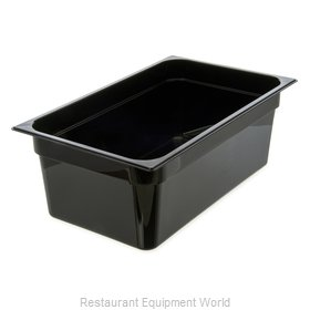 Carlisle 10203B03 Food Pan, Plastic