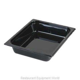 Carlisle 10220B03 Food Pan, Plastic