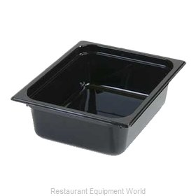Carlisle 10221B03 Food Pan, Plastic