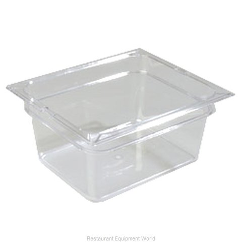 Carlisle 10222-807 Food Pan Plastic