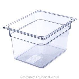 Carlisle 10223B07 Food Pan, Plastic