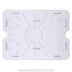 Carlisle 1023507 Food Pan Drain Tray