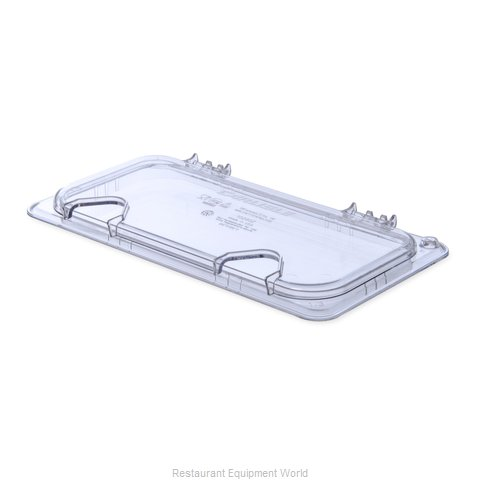 Carlisle 10280Z07 Food Pan Cover, Plastic