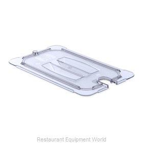 Carlisle 10291U07 Food Pan Cover, Plastic