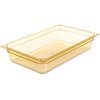 Carlisle 10401B13 Food Pan Steam Table Plastic Hi-temp