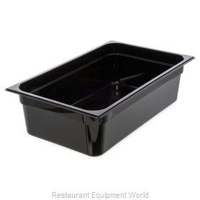 Carlisle 10402B03 Food Pan, Plastic Hi-Temp