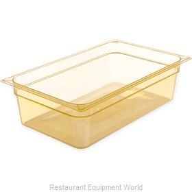 Carlisle 10402B13 Food Pan, Plastic Hi-Temp