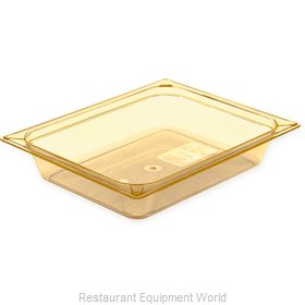 Carlisle 10420B13 Food Pan, Plastic Hi-Temp