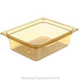 Carlisle 10421B13 Food Pan, Plastic Hi-Temp