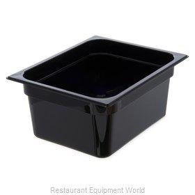 Carlisle 10422B03 Food Pan, Plastic Hi-Temp