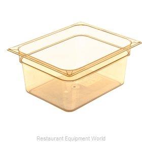 Carlisle 10422B13 Food Pan, Plastic Hi-Temp
