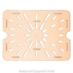 Carlisle 1043513 Food Pan Drain Tray