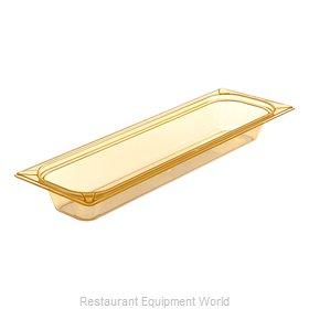 Carlisle 10440B13 Food Pan, Plastic Hi-Temp
