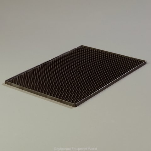 Carlisle 1060103 Bar Mat (Magnified)