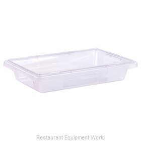 Carlisle 1061007 Food Storage Container, Box