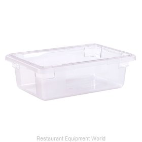 Carlisle 1061107 Food Storage Container, Box