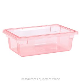 Carlisle 10611C05 Food Storage Container, Box