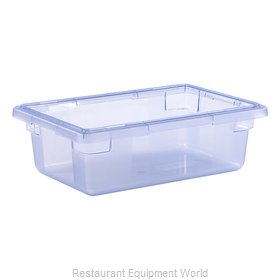 Carlisle 10611C14 Food Storage Container, Box