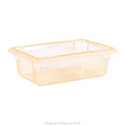 Carlisle 10611C22 Food Storage Container, Box (Magnified)