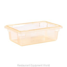 Carlisle 10611C22 Food Storage Container, Box