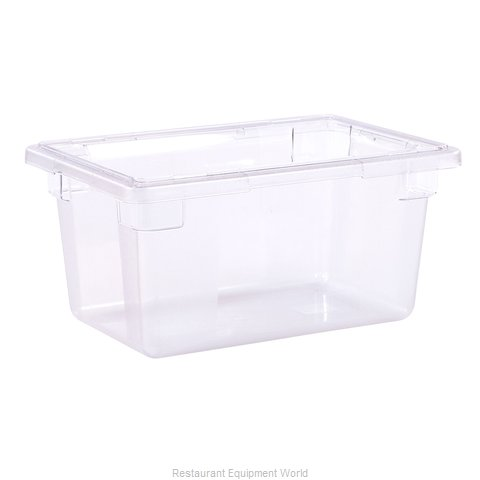 Carlisle 1061207 Food Storage Container, Box