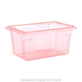 Carlisle 10612C05 Food Storage Container, Box