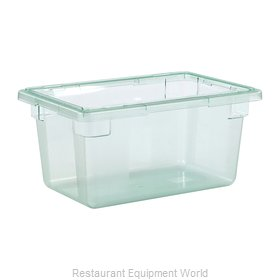 Carlisle 10612C09 Food Storage Container, Box