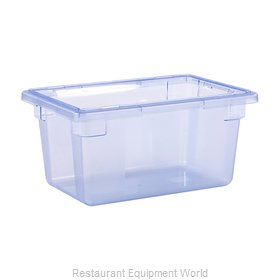 Carlisle 10612C14 Food Storage Container, Box
