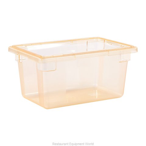 Carlisle 10612C22 Food Storage Container, Box (Magnified)