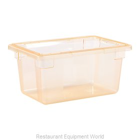 Carlisle 10612C22 Food Storage Container, Box