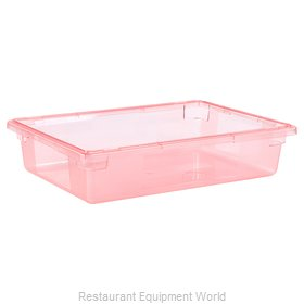 Carlisle 10621C05 Food Storage Container, Box