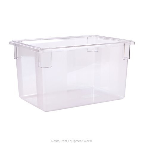 Carlisle 1062407 Food Storage Container, Box